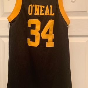 Other - Vintage Nike Shaq O'Neal Jersey
